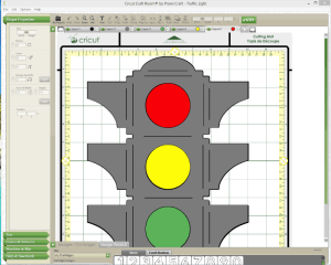 Traffic Light Behavior Chart {+ Free Printable!} Pretty Printables #8
