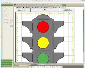 Traffic Light Behavior Chart {+ Free Printable!} Pretty Printables #8