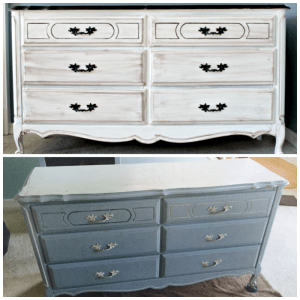 Furniture Refresh: Inspired By