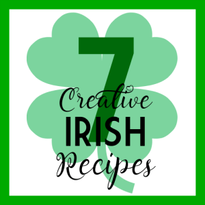 Creative Irish Recipes for St. Patrick's Day