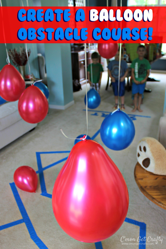 5 Boys Sleepover Ideas C Mon Get Crafty