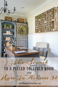 How to Update Your Home For Less {Merry Monday Link Party #142}