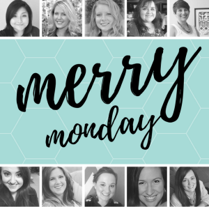 Merry Monday Link Party #156