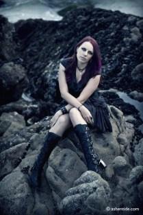 Sarah Wong Beauty Artistry Anastasia Devana of Ashentide