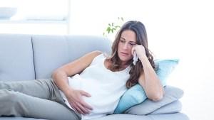 Lee más sobre el artículo Una de cada cinco mujeres sufrirá algún trastorno psiquiátrico en el embarazo