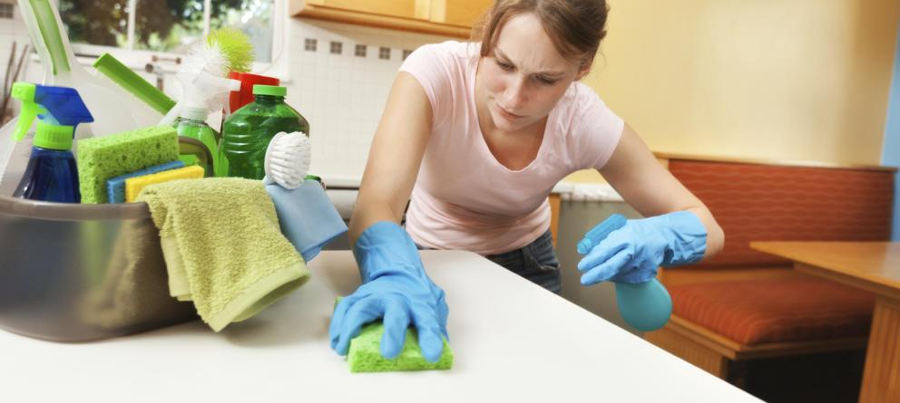 Lee más sobre el artículo Obsesión con la limpieza, ¿trastorno o normalidad?
