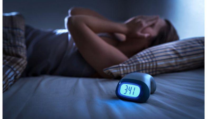 Lee más sobre el artículo Insomnio: tipos y cómo manejarlo