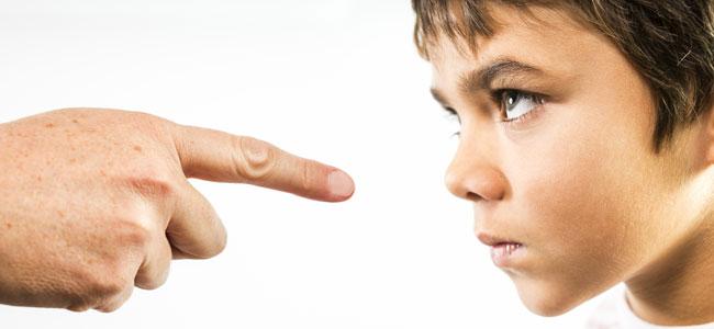 En este momento estás viendo ¿Qué es el trastorno negativista desafiante?