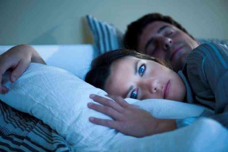 Lee más sobre el artículo Trastornos del Sueño