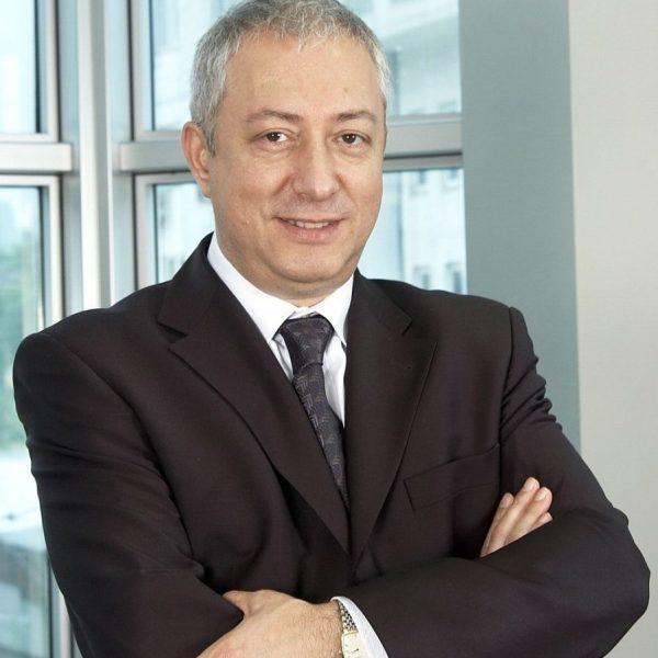 Ergun Ermutlu