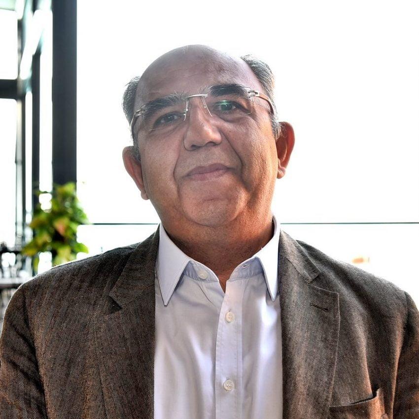 Kemal Keskin