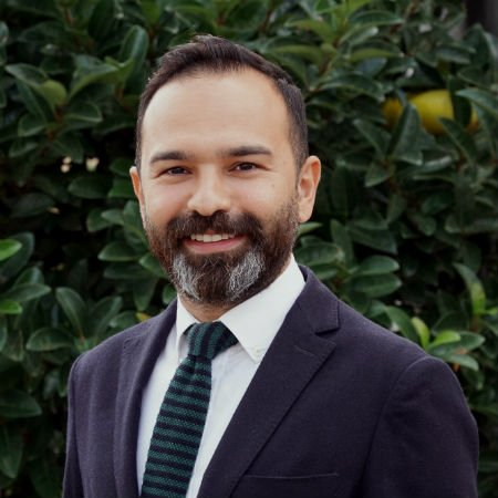 Alper Eroğlu