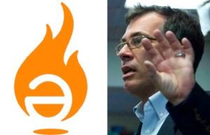 Michael Erard and Schwa logo