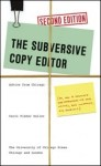 Carol Saller, The Subversive Copy Editor, 2nd edition