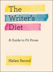 Writer's Diet cover
