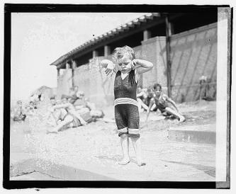tiny-swimmer