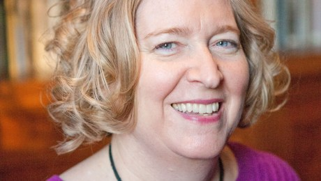 Wendy Laura Belcher