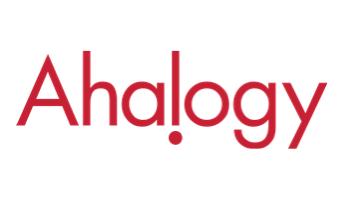 ahalogy startup