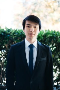 VP IT - Vincent Wang