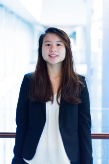 VP Marketing - Julia Tan