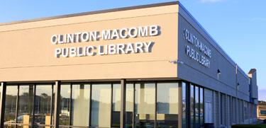 Clinton Macomb Public Library