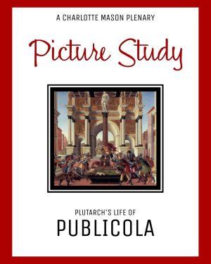 Plutarch Publicola