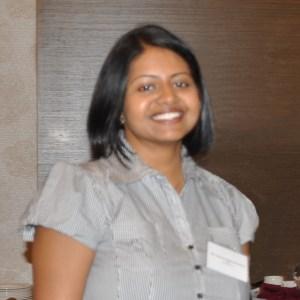 image of Suhanya
