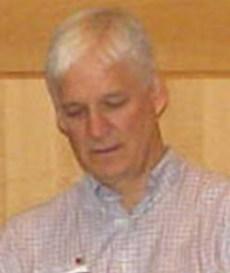 John Galbraith