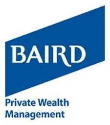 logo for Baird wealth managment
