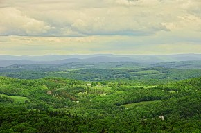 Beebe Hill View
