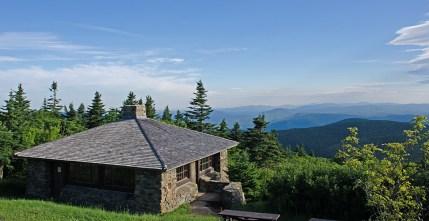Thunderbolt Cabin