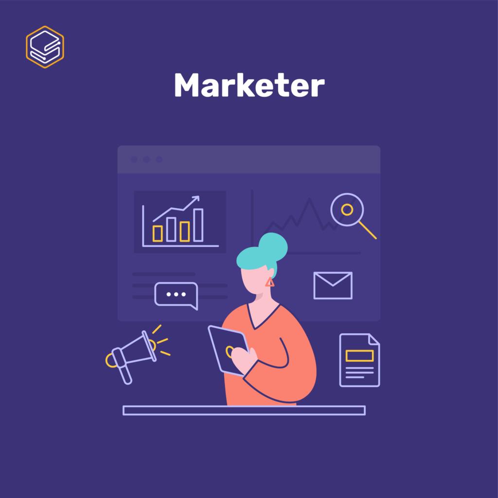 Marketer | Skooldio Blog - องค์กรจะดีขึ้นยังไง? ถ้าทุกทีมเข้าใจ เรื่อง UX