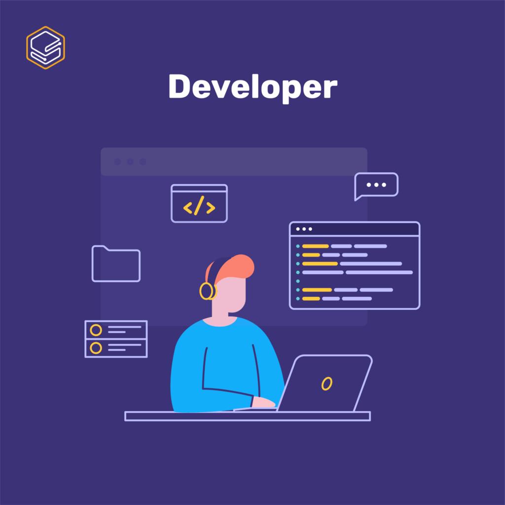 Developer | Skooldio Blog - องค์กรจะดีขึ้นยังไง? ถ้าทุกทีมเข้าใจ เรื่อง UX