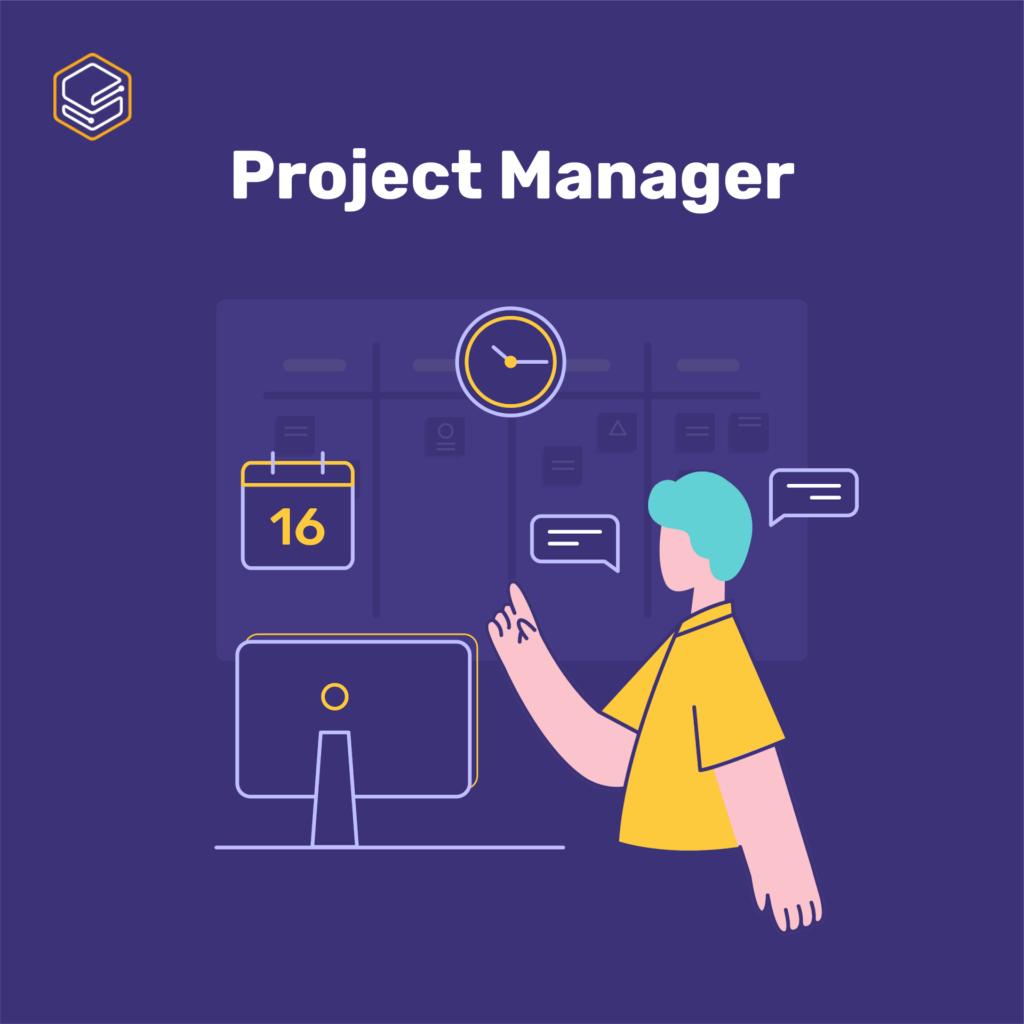 Project Manager | Skooldio Blog - องค์กรจะดีขึ้นยังไง? ถ้าทุกทีมเข้าใจ เรื่อง UX