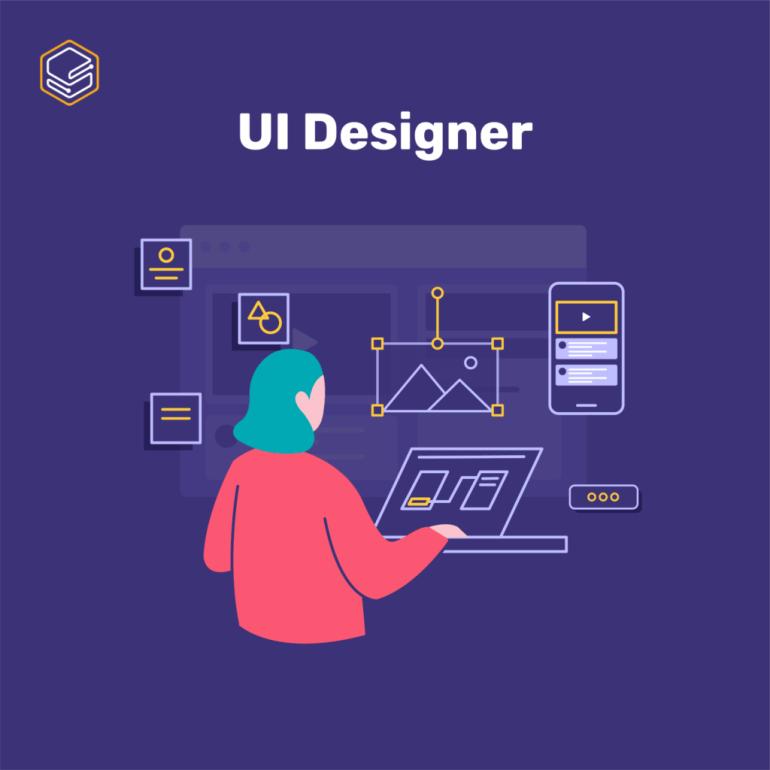 UI Designer | Skooldio Blog - องค์กรจะดีขึ้นยังไง? ถ้าทุกทีมเข้าใจ เรื่อง UX