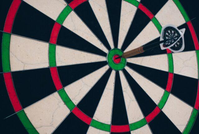 Skooldio Blog - เทคนิค Feedback ให้ได้งานและได้ใจ! ต้องใช้ 7 Skill นี้ | Target