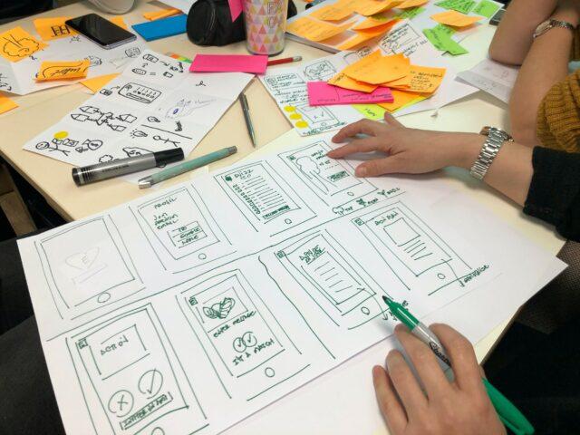 ทำความรู้จัก Design Thinking - สกิลมาแรงที่บริษัทชั้นนำทั่วโลกกำลังมองหา | Skooldio Blog