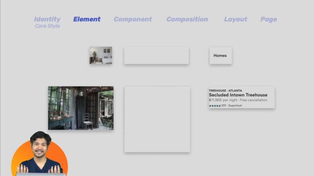 UI-Design-airbnb-element