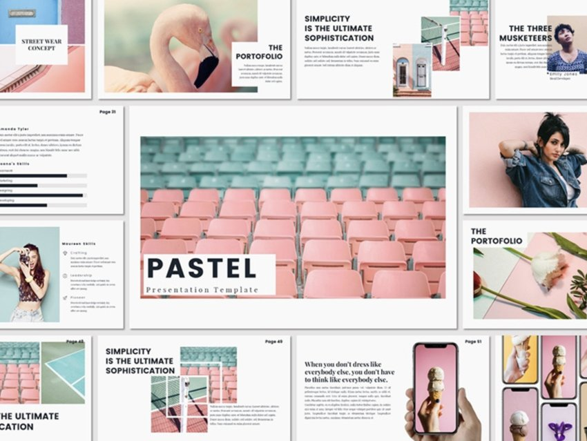 New keynote themes are regularly added, but you can also check the most popular templates. 30 Best Free Keynote Presentation Templates Designs For 2021
