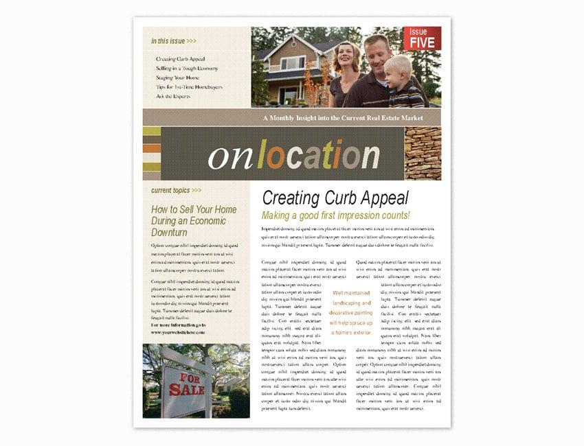8 hours ago teacherspayteachers.com more. Free Editable Microsoft Word Newsletter Print Templates
