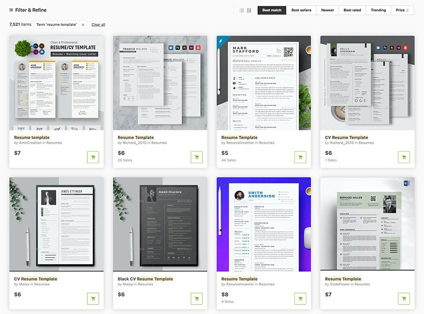 A resume is your introduction and. Free Google Docs Microsoft Word Cv Templates For 2021