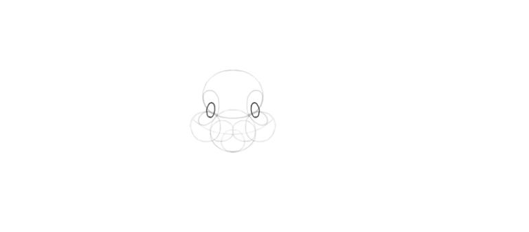 bunny ayes shape