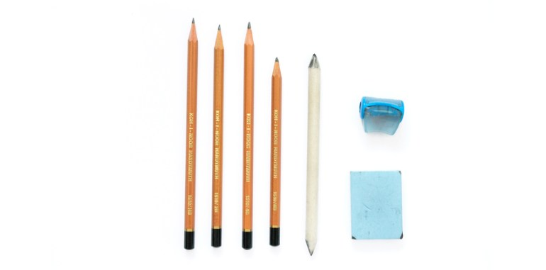 basic drawing tools