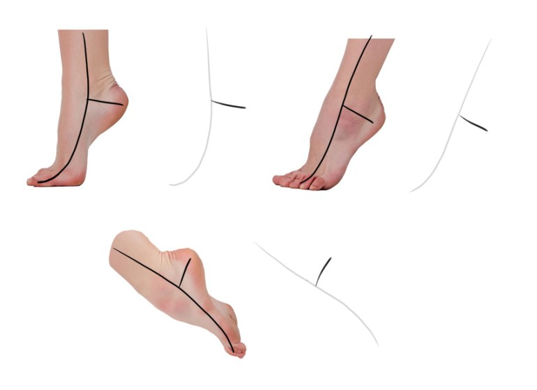 add heel
