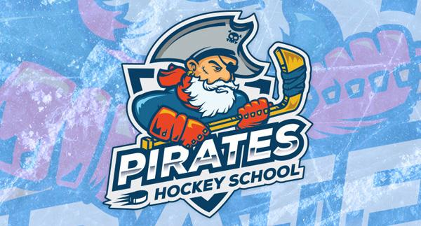 Hockey School Logo