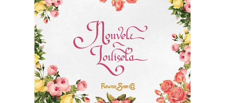Nouvele Louisela