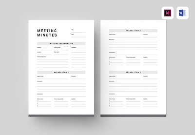 23/06/2020· 20 free meeting agenda templates a meeting agenda is the list of items that a team of persons you want to discuss and finalize an agenda during a meeting. 20 Best Free Microsoft Word Meeting Agenda Templates 2021