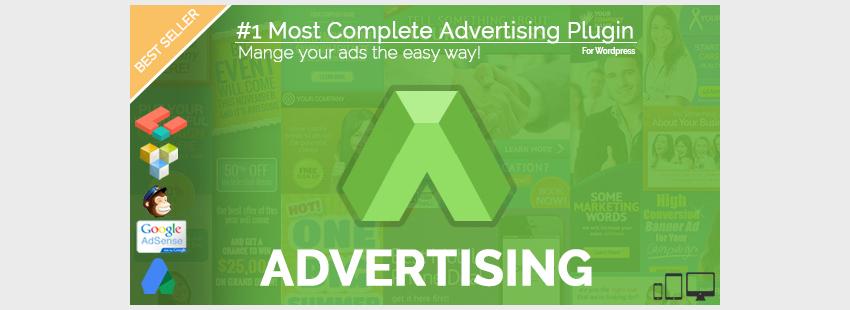 Système de publicité WP PRO - Gestionnaire d'annonces tout en un