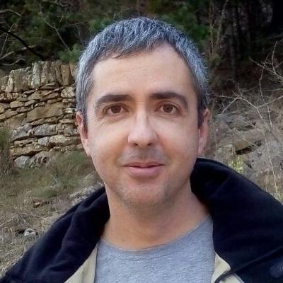 Pedro Gonzalez Ferrandez