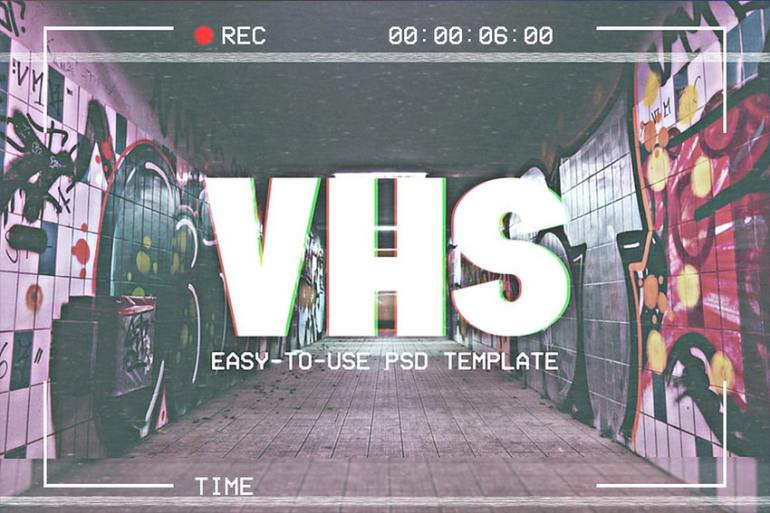 httpsgraphicrivernetitemvhs-template22111978